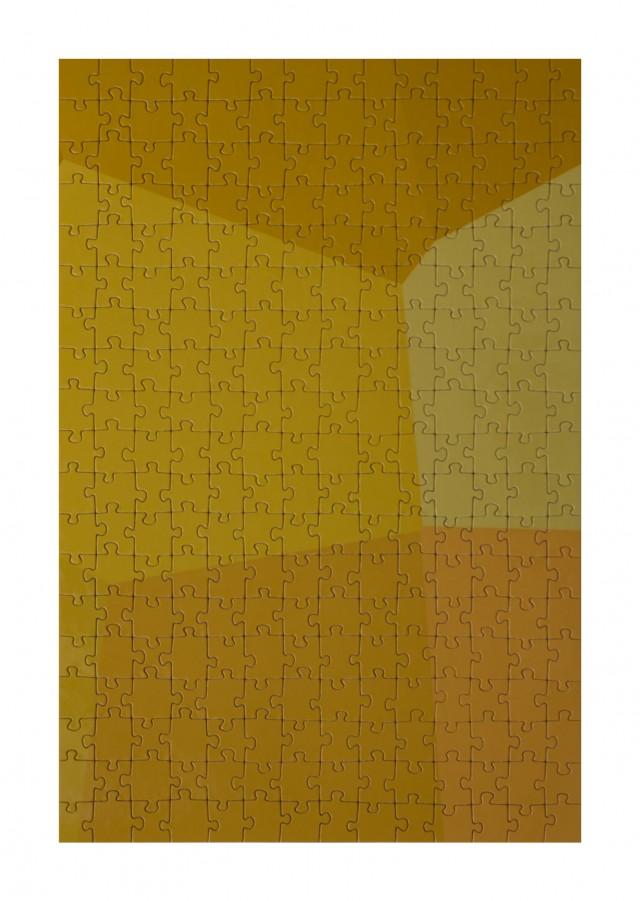 Rothko / Voronoï / Spilsbury